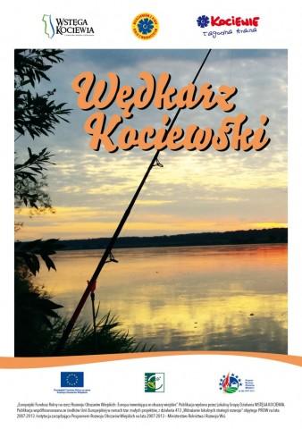 Wstęga Kociewia - styles large public zdjecia wedkarz okladka