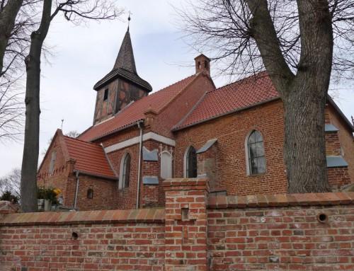 Kompleksowy remont kościoła parafialnego pw.św.Jakuba Apostoła wDzierżążnie