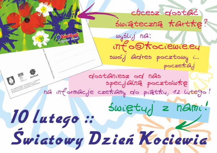 Wstęga Kociewia - styles dzialania tylkoskaluje szerokosc public zdjecia kociewska pocztowka 2016