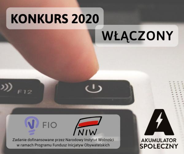 Wstęga Kociewia - zdjecia as 2020 start