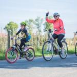 Wstęga Kociewia - zdjecia 02 rowerowy rajd gwiazdzisty fot senso 42 e laskowska