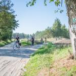 Wstęga Kociewia - zdjecia 04 rowerowy rajd gwiazdzisty fot senso 42 e laskowska