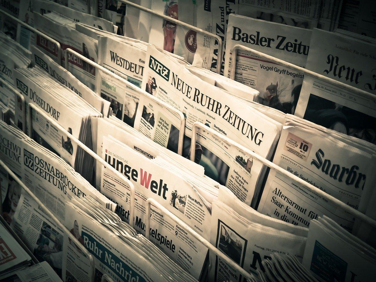 Wstęga Kociewia - gazety 1602761696