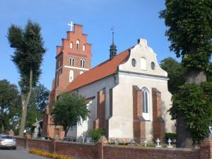 Wstęga Kociewia - nowa cerkiew