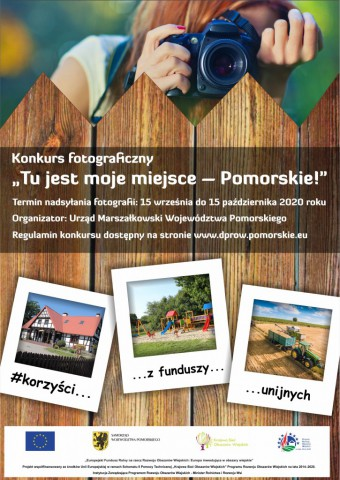 Wstęga Kociewia - styles large public zdjecia plakat foto final
