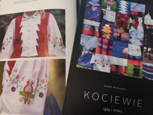 Wstęga Kociewia - 02 Przednami Swiatowy Dzien Kociewia fot LOT KOCIEWIE