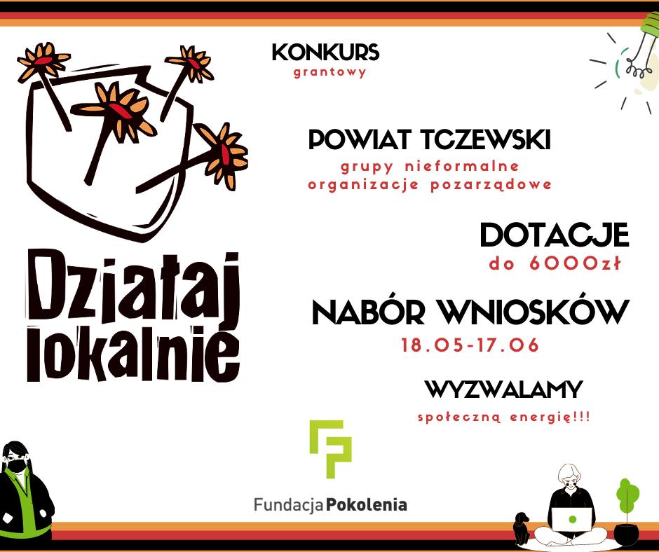 Wstęga Kociewia - DL 2021