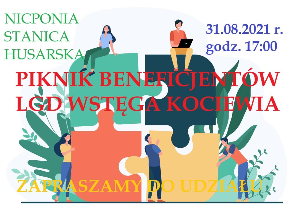Wstęga Kociewia - 9814